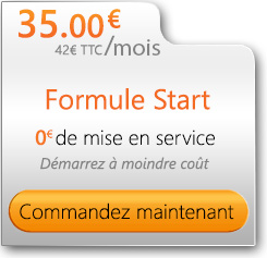 boutique en ligne formule start